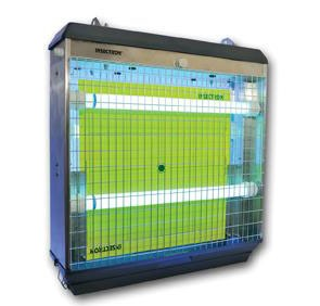 INSECTRON 410 EX – 11 (IP65) -ΕΝΤΟΜΟΠΑΓΙΔΑ ΟΡΟΦΗΣ