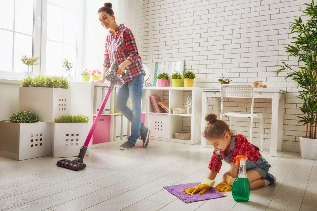 Χρειάζεται κάποια προετοιμασία στο σπίτι, πριν την απεντόμωση;