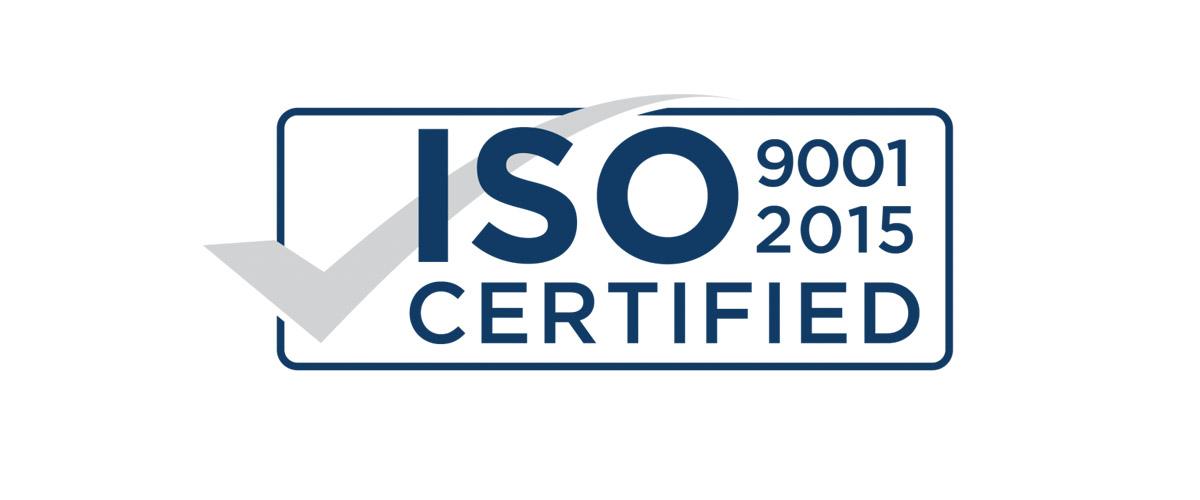 Η PROSTASIA PEST CONTROL SERVICES S.A. - ΖΑΙΡΗΣ, πιστοποιήθηκε κατά EN ISO 9001:2015